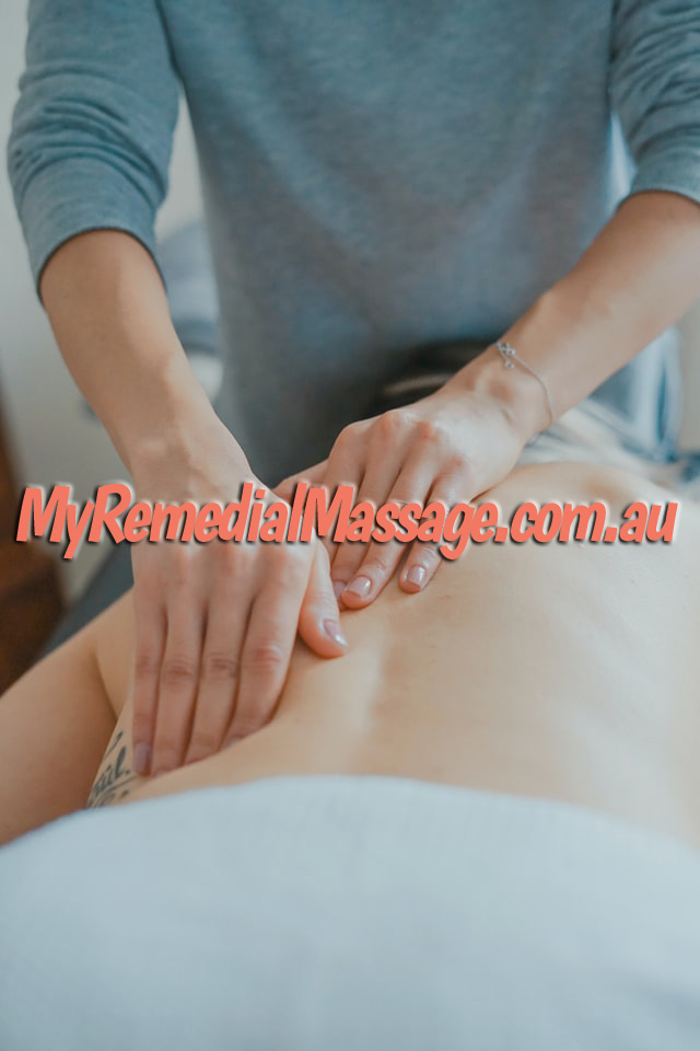 Sports Massage Benefits